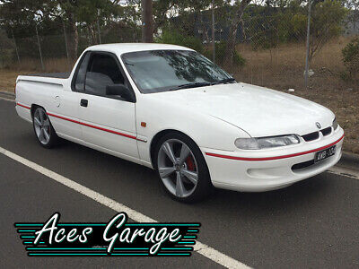 VR V8 Ute May Suit Buyers Of Holden VL VN VP VS VT VX VY VZ WH WK SS HSV - Aces