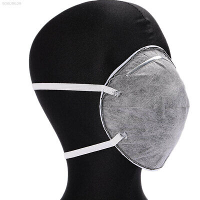 BBF6 Gray Anti-Dust Mask Riding Mask Air Filter Bicycle Anti-Pollution