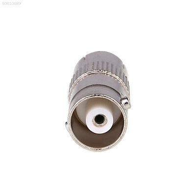 C650 BNC Jack Plug Connector Converter Cable Coupler For Monitor CCTV Vedio