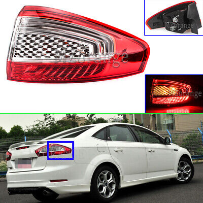 55mm LED INNER INDICATOR LIGHT FOR 98mm COMBINABLE REAR LIGHTS KIT CAR LUXVISION