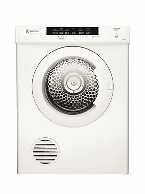 Brand New EDV6552 Electrolux - 6.5kg Vented Dryer - EDV6552