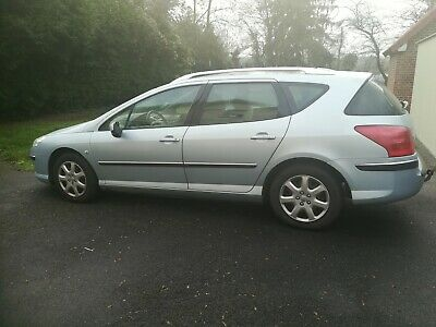 Peugeot 407 sw 1.6 HDI   ( CT VIERGE )