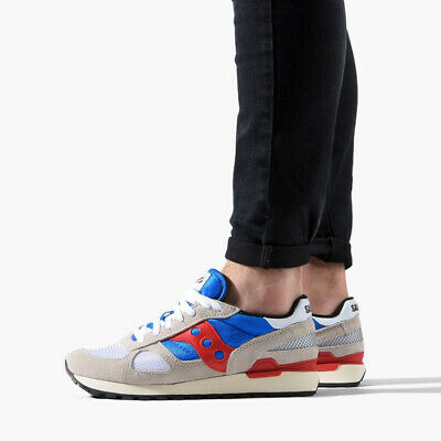 big sale bfe14 d6381 Chaussures Hommes Sneakers Saucony Shadow Original Vntage  S70424 8