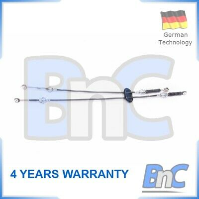 # BnC PREMIUM HEAVY DUTY MANUAL TRANSMISSION CABLE FITS FOR NISSAN RENAULT OPEL
