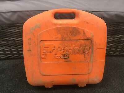Used Paslode Im350 Empty Case Sold At £5 Start Case 3