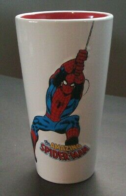 Marvel Amazing Spiderman Ceramic Mug