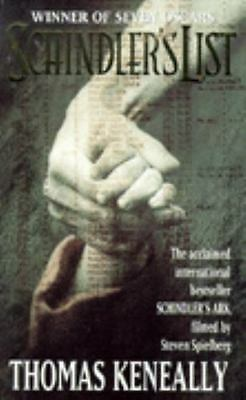 Schindler's List by Thomas Keneally (1993, Paperback, New Edition)