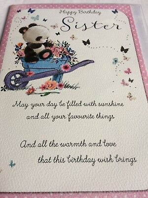 AUNT BIRTHDAY CARDSBIRTHDAY Card Auntquality Cards Free Post