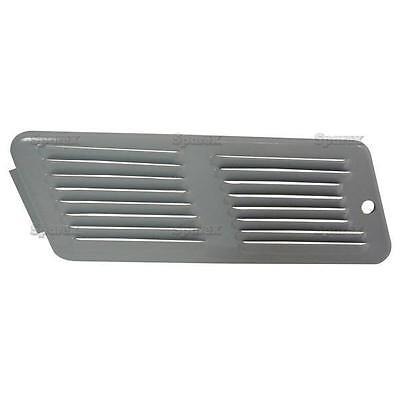 Ford Tractor Air Cleaner Door/Cover/Grille Jubilee NAA 2000 4000+ 4 cyl NAA9661B