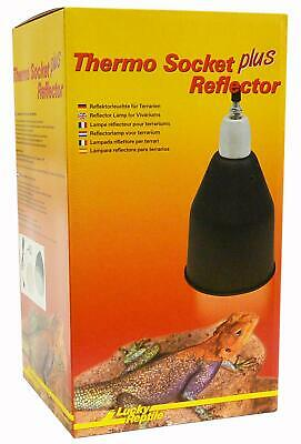 Lucky Reptile HTR-1W Thermo Socket + Reflector weiß (808)
