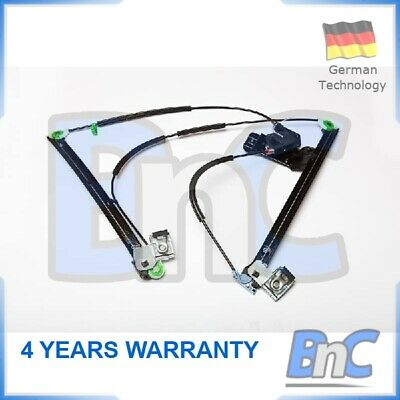 # Bnc Premium Selection Hd Front Right Window Lift For Vw Polo 6N1 Polo 6N2
