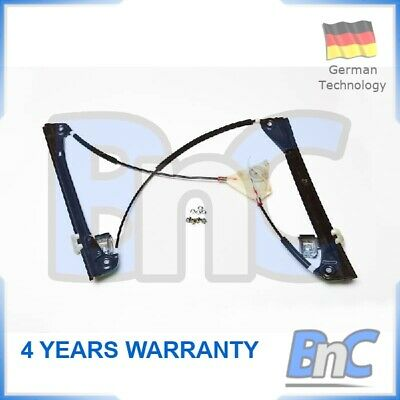 # Bnc Premium Selection Heavy Duty Front Left Window Lift For Vw Polo 9N