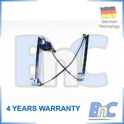 # Bnc Premium Selection Heavy Duty Front Left Window Lift Ford Vw Seat