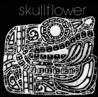 Skullflower Kino I Birthdeath Cd 10 Tracks Alternative Rock New