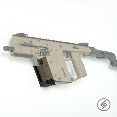 KRISS USA KRISS Vector Modular Rail Mk1 Black For Kriss G2