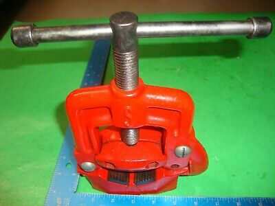 SUPERIOR TOOL Co CLEVELAND USA No.110-18 Pipe Vise