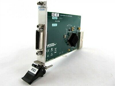 National Instruments NI PXI-GPIB 778039-01 Instrument Control Module