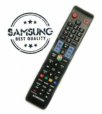 Genuine Samsung TV Remote BN59-01223A for SAMSUNG LCD LED 3D HDTV Smart TV