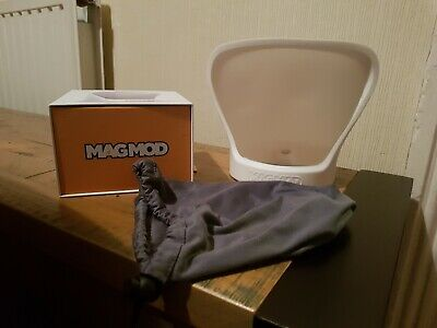 MagMod Bounce Modifier (MagBounce)