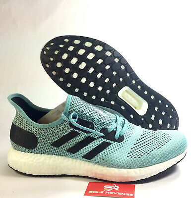 innovative design e22dd 06533 9 NEW Adidas x Parley Speedfactory AM4LA AH2239 Boost Running Shoes