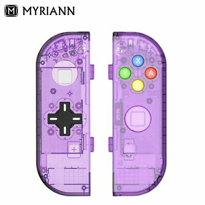 Replacement Housing Case Nintendo Switch Ns Controller Joy-con Shell Game