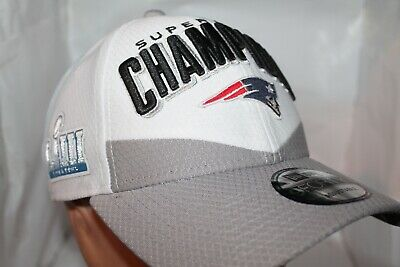 2019 New England Patriots NFL New Era Super Bowl 53 9Forty,Snapback,Cap,Hat