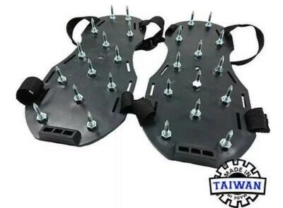 Spiked Shoes For Professional Epoxy Installers.( 2 Pairs )