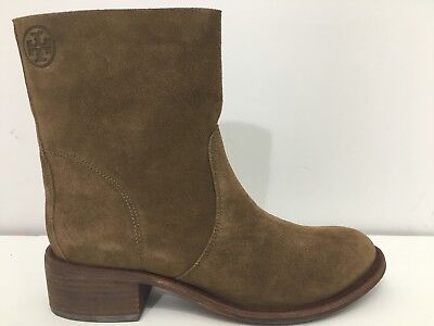 aaa184726d9ad6 NEW TORY BURCH Womens Siena Brown Fashion Boots Size 7.5 M -  70.00 ...