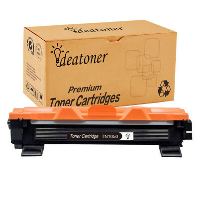 1 Toner Per Brother Tn1050 Hl1110 Mfc1810 Mfc1910 Dcp1510 1512 Dcp1515 Dcp1610