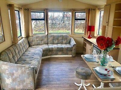 Cheap Static Caravan For Sale In North Wales Pet Friendly 3 Bedrooms