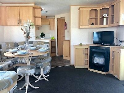 Used Sited Static Caravan For Sale In North Wales