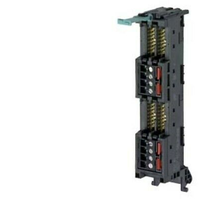 Siemens 6Es7921-5Ab20-0Aa0 Connettore Forntale Per Simatic S7-1500 4X16-Pin