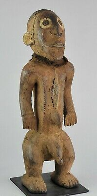 Puissante statue MAMA Nigeria ritual Figure African Tribal art Africain