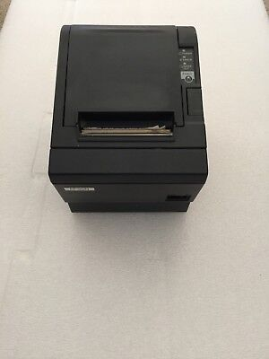 Epson Tm-T88Iiip M129C Parallel Interface Thermal Pos Receipt Printer