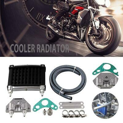 200CC 150CC Cooler For Engine Suzuki Radiator 125CC System Oil Cooling Kit PYU8