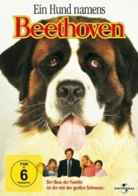 Ein Hund Namens Beethoven -  Dvd New Charles Grodin,Bonnie Hunt,Dean Jones