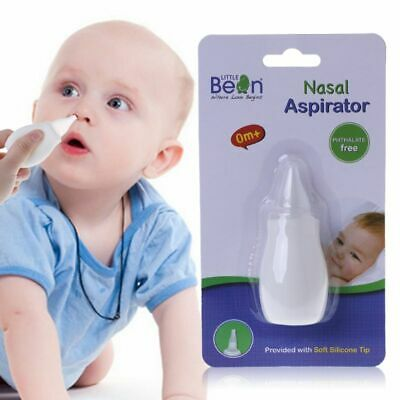 Nose Cleaner Baby Nasal Aspirator Sucker Vacuum Device Pump Cleaning Supplies