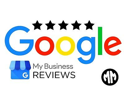 (1) ONE 5 star google US based review for Business - 100% REAL PEOPLE - SEO SAFE