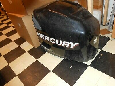 MERCURY OUTBOARD MOTOR Boat Engine Cover Cowling Hood 225 HP Optimax