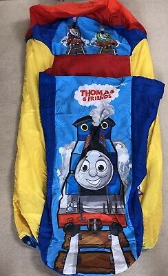 THOMAS and Friends Readybed Toddler Bed Air Bed Inflatable Bed Travel Cot