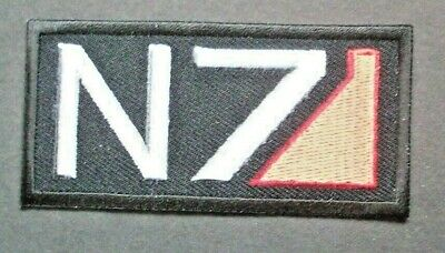 Mass Effect Andromeda Patch Initiative Apex Force BRAND NEW