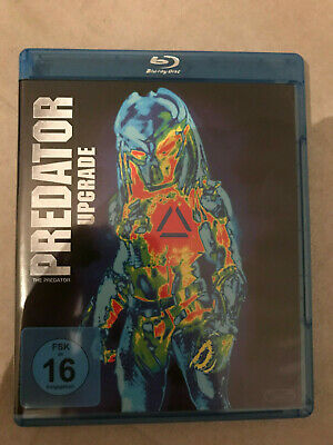 Blu-Ray - Predator Upgrade