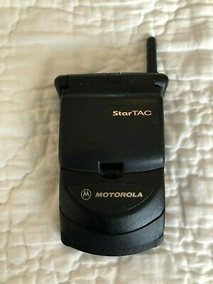 Motorola StarTac Cellular Phone Verizon