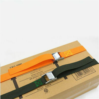 Colorful Black Luggage Straps Portable Suitcase Strap Band Personalise Tools Hot