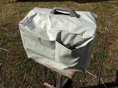 Plus Direct DP-15 Art Craft Tracing Opaque Overhead Light Projector & Cover NICE