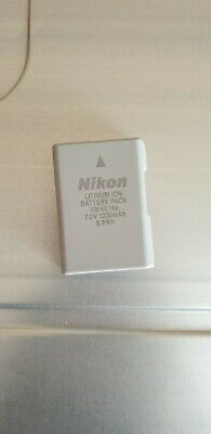 Nikon En-el14 Rechargeable Li-ion Battery for D3100 D5100