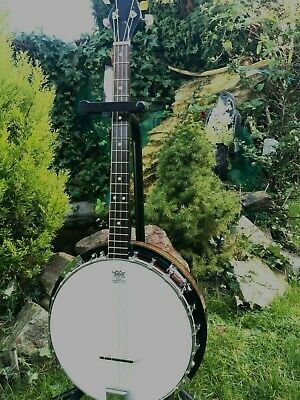 irish tenor banjo
