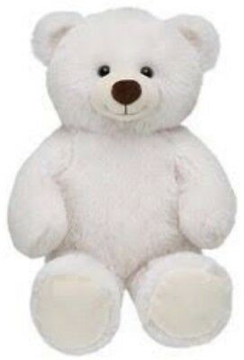 BUILD A BEAR AS NEW Lil' Almond Cub Auhentic Perfect Condition