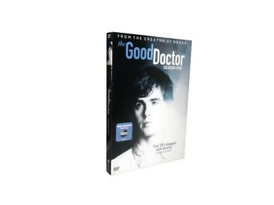 The Good Doctor: Season 1 One (DVD, 2018, 5-Disc Set)