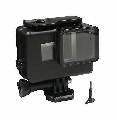 Dive Case Waterproof Housing for Gopro Hero 7 6 5 black, Accessories for Gopro